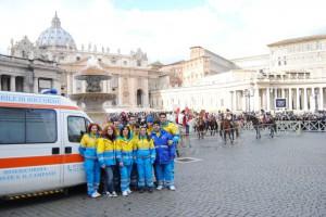 Piazza San Pietro - foto 1