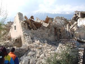l'aquila... terremoto 080